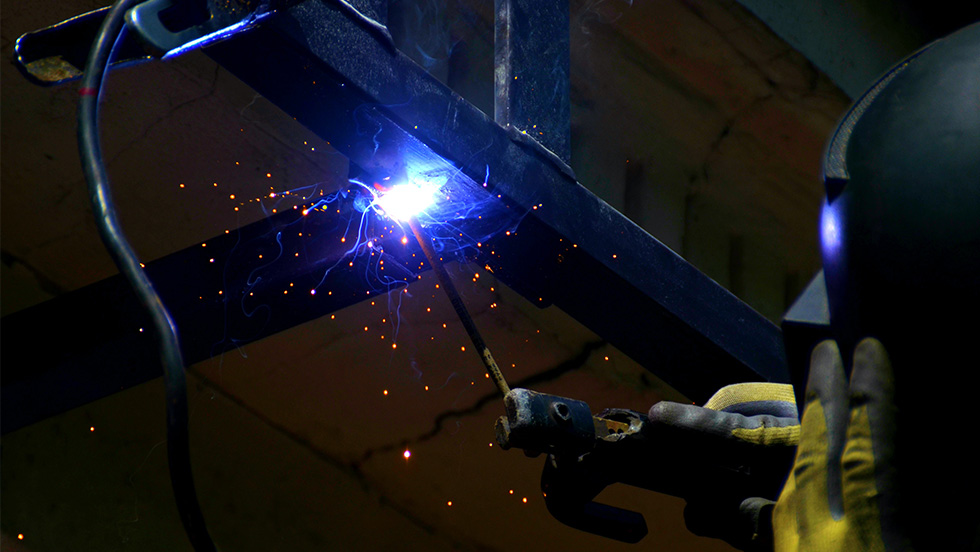 Why is stainless steel welding important?